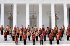 Instruksi Jokowi, Tak Ada Gedung dan SDM Baru untuk Kementerian Baru!