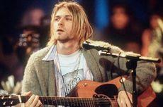 Mengenang Kurt Cobain, Ikon Musik Rock Modern