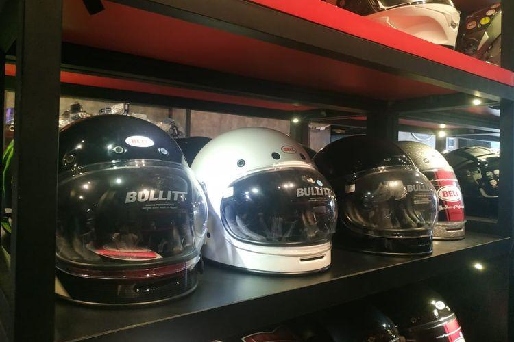 Helm Bell