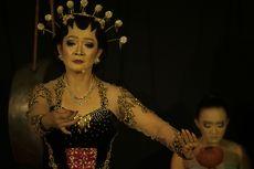 Kisah Kasih Arjuna dalam Pementasan Teater Tari