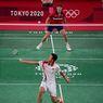 Hasil Olimpiade Tokyo: Kalahkan Juara Bertahan Chen Long, Viktor Axelsen Raih Emas