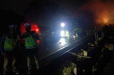 Kecelakaan Maut Antara Truk, Bus, dan Brio di Tol Tangerang-Merak Sebabkan Antrean Kendaraan hingga 3 Km