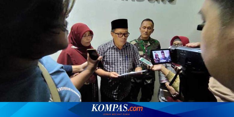 Cegah Corona, Wali Kota Bandung Tutup Sementara Area Publik dan Liburkan Sekolah