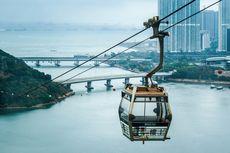Travel Bubble Hong Kong dan Singapura Dimulai Akhir November 2020