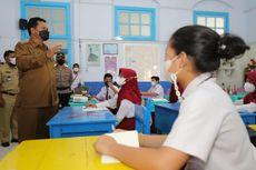 36 SD di Kota Madiun Mulai Gelar PTM Terbatas, Semua Siswa Wajib Tes Antigen