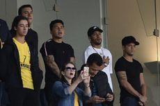 Brasil Vs Panama, Neymar Jadi Penonton, Tim Samba Ditahan Imbang