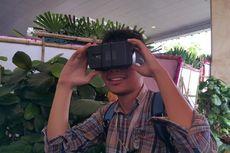 Peneliti Beberkan Dampak Gadget VR bagi Anak