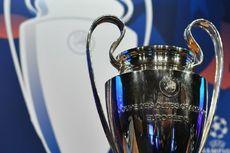 Turki Yakin Bisa Gelar Partai Final Liga Champions Musim Ini