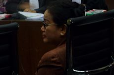 KPK: Miryam Punya Satu Kesempatan untuk Bicara Jujur di Sidang E-KTP