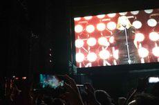 Dijaga Ketat, Benda-benda Ini Tidak Boleh Dibawa Penonton Konser Mariah Carey