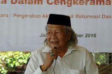 Arkeolog Sumsel: 4 Tahun Lalu, Ridwan Saidi Juga Bikin Onar soal Sriwijaya