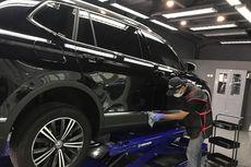 Mobil yang Sudah Coating Masih Perlukah Perawatan Bodi?