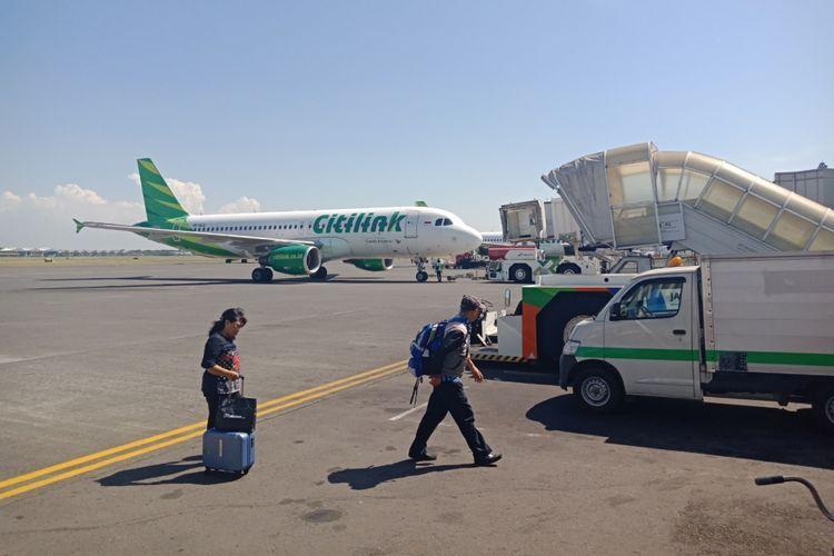 Penerbangan Bandara Kertajati