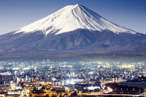 Jepang Tebar WiFi Hotspot di Puncak Gunung