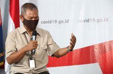 Pemerintah Terima Donasi Rp 194 Miliar untuk Penanganan Covid-19