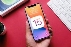 Fitur Baru iOS 15 Bisa Blokir Foto Mantan Pacar