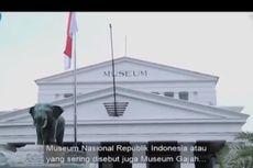 Yuk Keliling 5 Museum di Indonesia Secara Virtual, Ini Link-nya