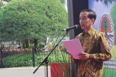 Jokowi: 10-11 Juni, Roda Pemerintahan Saya Kendalikan dari Solo