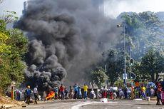 UPDATE Kerusuhan di Afrika Selatan Tewaskan 276 Orang