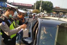 Penerapan Ganjil Genap Motor Mobil di DKI Jakarta, Masih Tunggu Anies