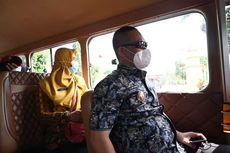Heritage On Wheels, Jalan-jalan Keliling Kota Kebumen dengan Bus Antik, Cukup Bayar Rp 50.000