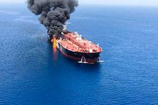 Parlemen Iran Balik Tuding AS Dalang Serangan Kapal Tanker di Teluk Oman