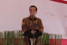 Tak Ingin Revisi UU KPK, Presiden Tugaskan Menkumham Bicara ke DPR