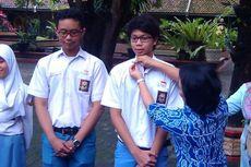 Tolak Bocoran Soal UN, Tiga Siswa SMAN 3 Yogyakarta Diberi Penghargaan oleh KPK