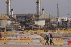Pemeliharaan Rampung, Lapangan Banyu Urip Tambah Produksi 450.000 Barrel Minyak