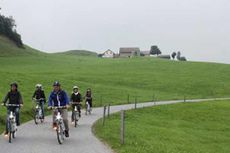 Appenzell, Sisi Lain Swiss