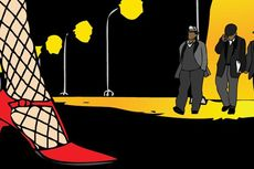 Mucikari Prostitusi Online Dituntut 4 Tahun Penjara