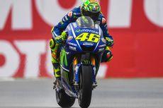 Valentino Rossi Cerita Kapan Krisisnya di Yamaha Dimulai