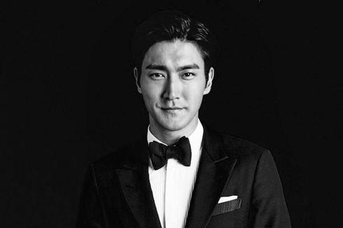 Jelang Konser Super Junior, Siwon Choi Asik Motoran Pakai Singlet di Bali