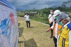 Pemerintah Tambah 95 Sabo Dam Baru, Antisipasi Banjir Lahar Merapi