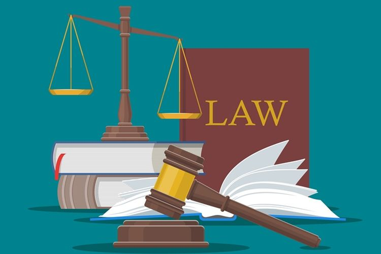 Ilustrasi hukum
