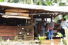 Kedai Kopi Pucu'e Kendal Ramai Pengunjung, meski Buka Saat Pandemi