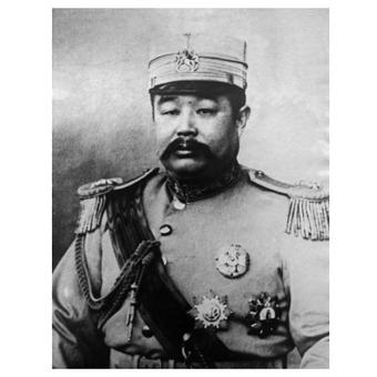 Li Yuan Hung, pemimpin kaum revolusioner China