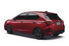 Gelagat Honda City Hatchback Mau Meluncur dalam Waktu Dekat