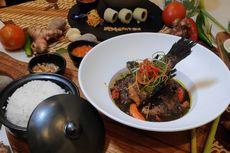 Sekarang Bisa Makan Gabus Pucung di Hotel-Hotel Accor Jakarta