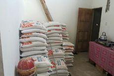 Kantor Desa Disatroni Maling, 1 Ton Beras untuk Warga Miskin Raib