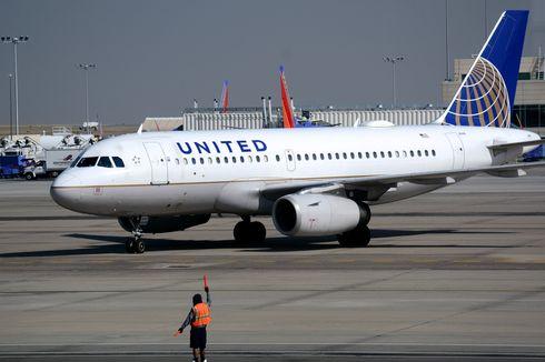 Remaja Sebar Foto Pakai AirDrop di Pesawat, Seluruh Penumpang Dievakuasi