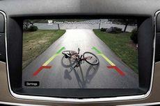 Fungsi Fitur Kamera Belakang Mobil, Sebagai Alat Bantu Parkir
