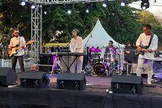 Masjid Syuhada Gelar Musik Jazz, Dengungkan Kerukunan Lintas Agama dan Etnis