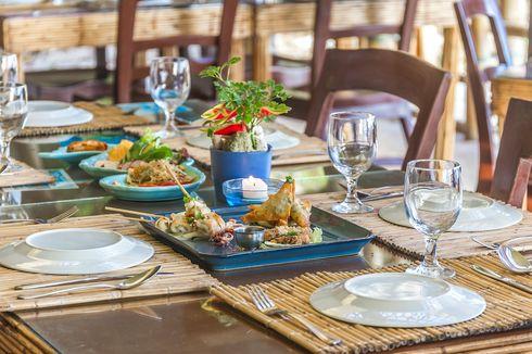 Wagub DKI: Aturan Makan di Tempat Jadi 30 Menit demi Para Lansia