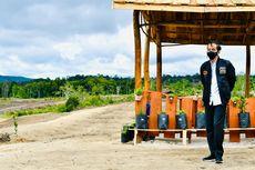 Cerita Jokowi Kali Pertama Punya Sertifikat Tanah pada Usia 35