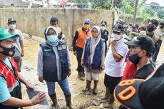 Banjir Landa Perumahan Griya Cimanggu Indah Bogor, Ada yang Menolak Dievakuasi