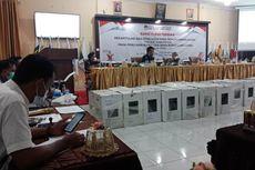 Hasil Rapat Pleno KPU Pilkada Luwu Utara, Indah Putri–Suaib Mansur Unggul