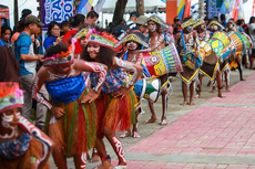 Tari Selamat Datang, Tari Kegembiraan Khas Papua