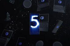 Qualcomm Quick Charge 5 Bisa Isi Penuh Baterai Ponsel dalam 15 Menit