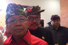 Soal Teluk Benoa, Gubernur Bali Minta Menteri Luhut Diam Saja
